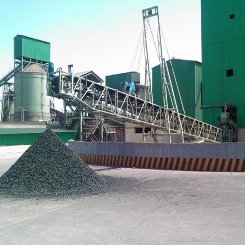 کارخانه فولاد اردکان